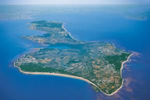 La Rochelle & l'île de Ré